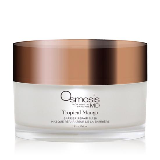 Osmosis - Tropical Mango - Barrier Recovery Mask - Affinity Skin Care