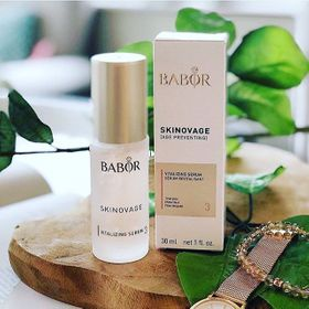 Babor - SKINOVAGE - Vitalizing Serum - Contents: 30 ml - Affinity Skin Care