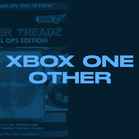 Xbox One - Other Accessories