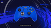 Blue Xbox One Controller Case - Fatal Grips