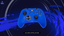 BLUE XBOX ONE CONTROLLER CASE