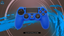 FATAL GRIPS | BLUE PS4 CONTROLLER CASE