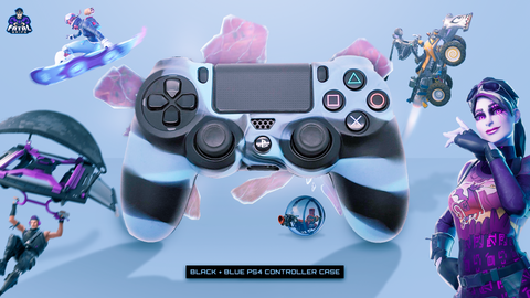 PS4 Controller Cases – fatalgrips