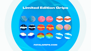 Limited Edition Grips - Fatal Grips