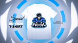 Special Edition Logo T-shirt - fatalgrips