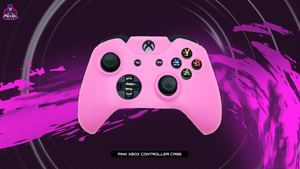 PINK XBOX ONE CONTROLLER CASE - fatalgrips