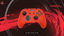 RED XBOX ONE CONTROLLER CASE