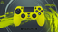 FATAL GRIPS | YELLOW PS4 CONTROLLER CASE