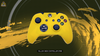 Yellow Xbox One Controller Case - Fatal Grips