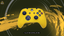 YELLOW XBOX ONE CONTROLLER CASE