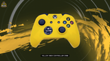 YELLOW XBOX ONE CONTROLLER CASE - fatalgrips