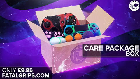 FATAL GRIPS™ | CARE PACKAGE! - fatalgrips