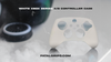 White Xbox Series X Controller Case - Fatal Grips