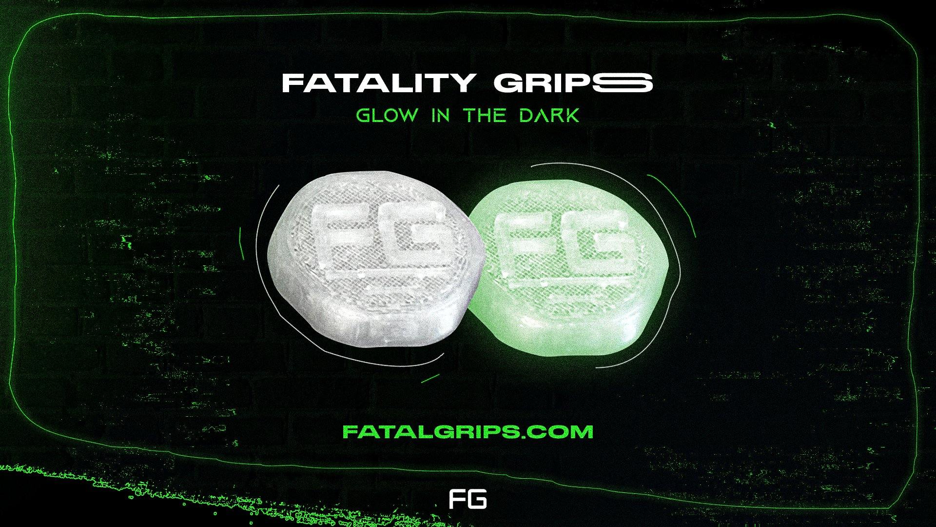 Fatality Grips - Fatal Grips