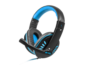 Fury Gaming Headset Nighthawk Stereo - fatalgrips