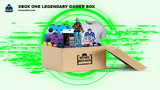 Legendary Gamer Box Xbox One - fatalgrips