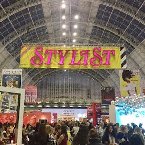 Stylist Live 2017: Dress as Powerful as you Feel