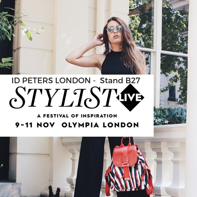 Stylist Live 2018 - Enter to Win. 10 Tickets to Give Away.