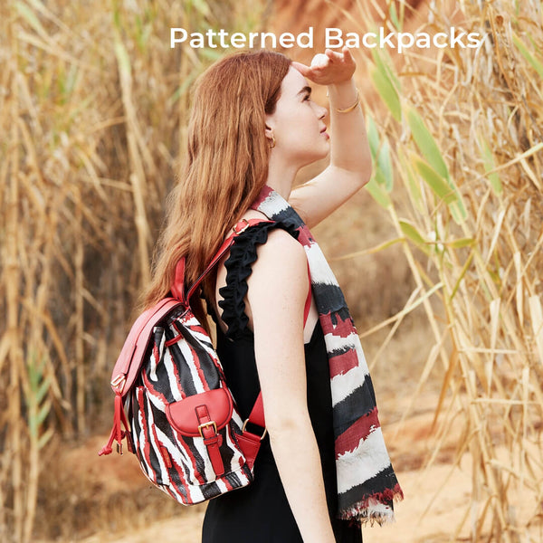 backpacks ladies orla kiely