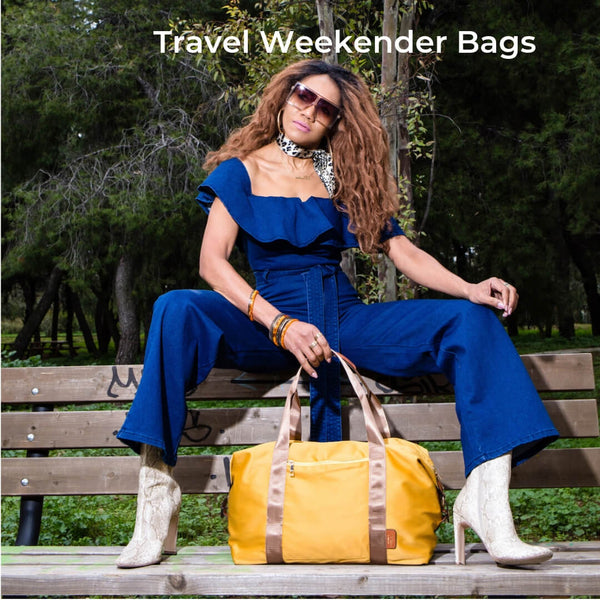 Travel Bags top brand women's luggages & quality travel accessories