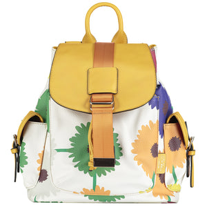 backpack yellow