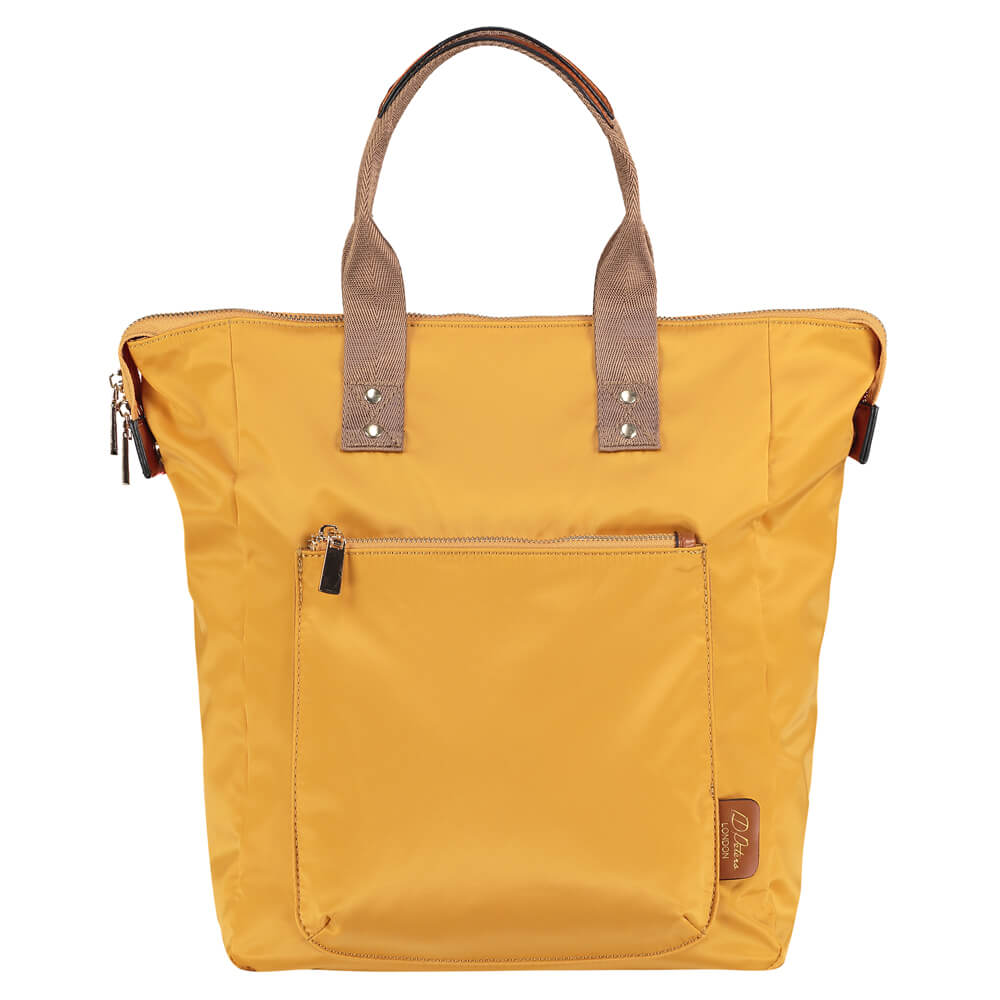 Yellow Sunshine Women's Travel Backpack