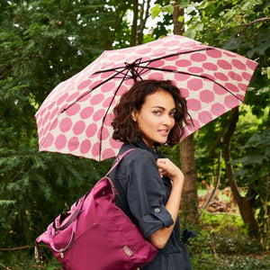 ladies compact umbrella london