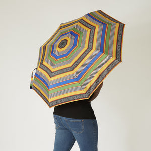 kente weather proof umbrella