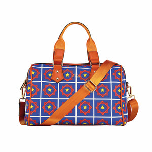 ladies bowling handbag