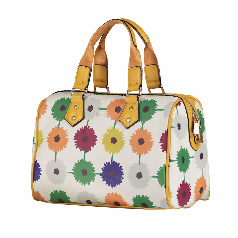 Handbag for ladies bowling bag