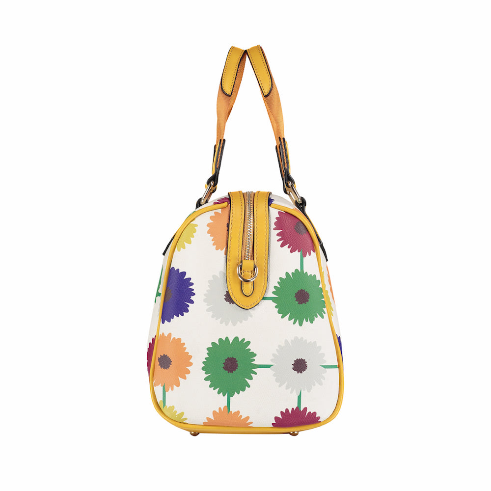 bowling handbag for women