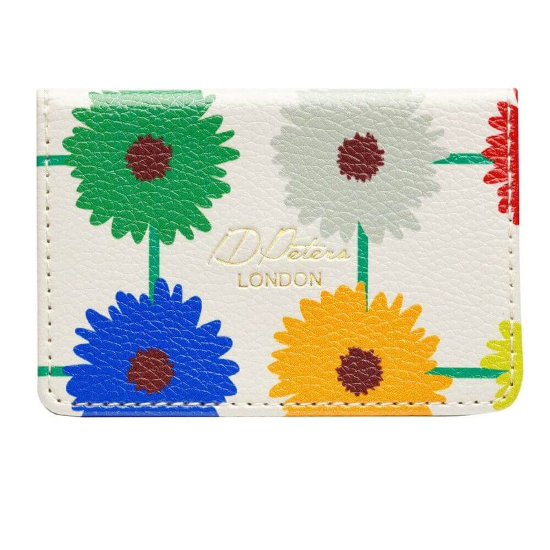 oyster card holder travel card multi colour