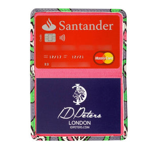 London travel card oyster card holder