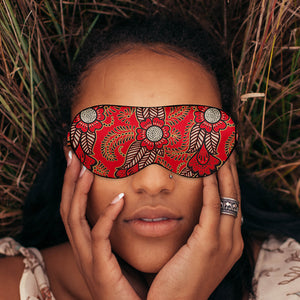 travel sleep eye masks