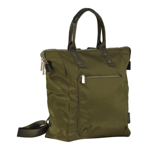 travelbag olive green