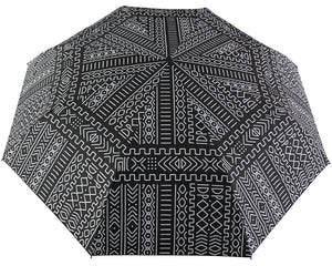 windproof umbrella compact