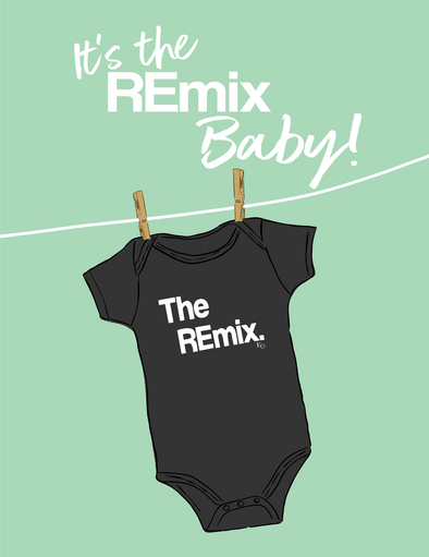 The Original The Remix The Encore™- KaAn's Designs