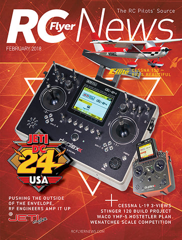 RC Flyer News is an in-depth magazine for RC aircraft enthusiasts the world over. These are collections of back issues sorted by year.