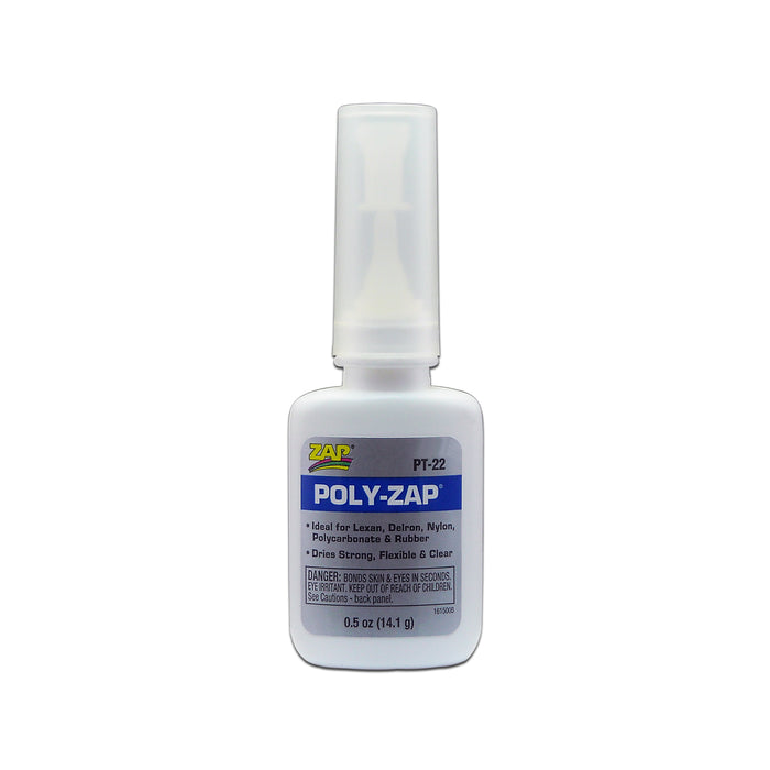 ZAP POLY ZAP CA (Blue Label) Medium Viscosity