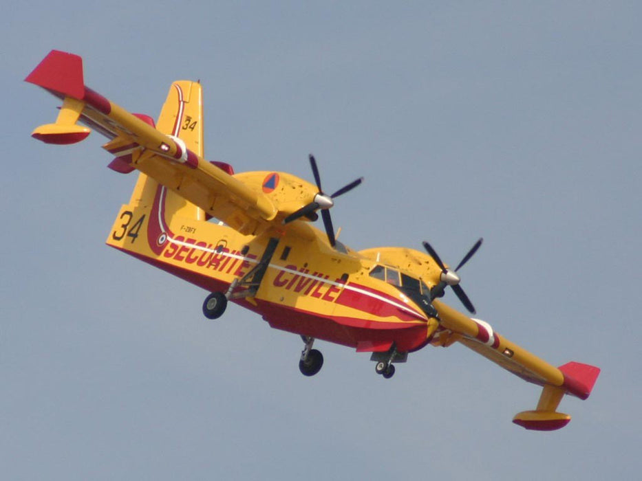 Plan - 1070 Candair CL-415