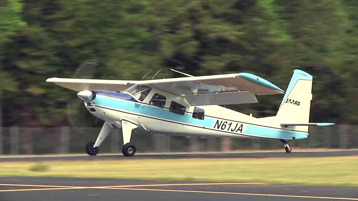 Plan - 1190 Helio Super Courier