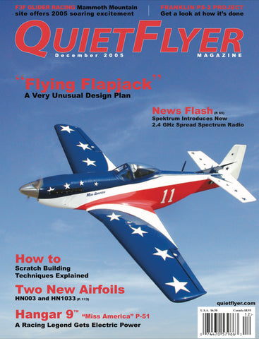 RC-SF - 2005 (Vol-10-12 December - Quiet Flyer)