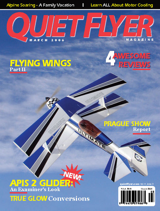 RC-SF - 2006 (Vol-11-03 March - Quiet Flyer)