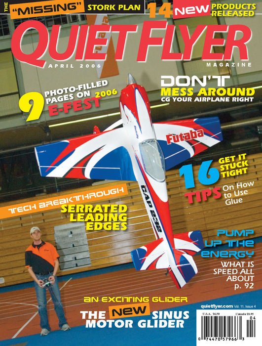 RC-SF - 2006 (Vol-11-04 April - Quiet Flyer)