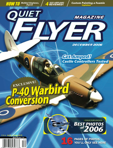 RC-SF - 2006 (Vol-11-12 December - Quiet Flyer)