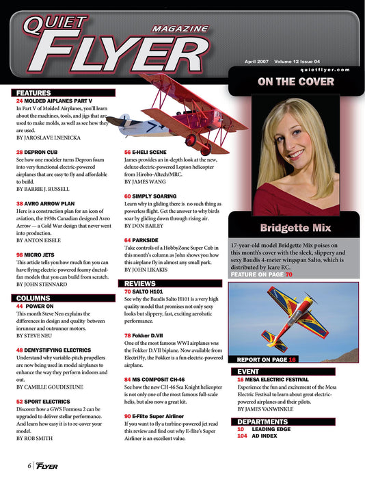 RC-SF - 2007 (Vol-12-04 April - Quiet Flyer)