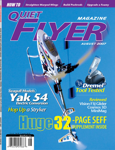 RC-SF - 2007 (Vol-12-08 August - Quiet Flyer)