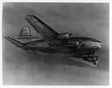 Drawing - Paul Matt - Boeing 307