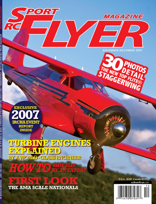 RC-SF - 2007 (Vol-04-06 November/December - SF/3D Flyer)