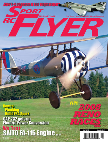 RC-SF - 2009 (Vol-14-02 February)
